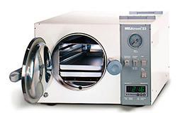 Sterilizing equipment