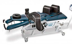 Traction equipment