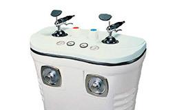 Гидротерапевтические ванны